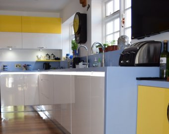 Romsey Kitchens