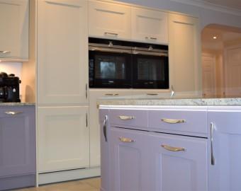 Winchester Kitchens Southampton