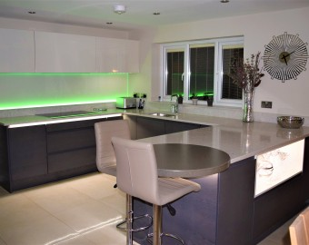 Fareham Kitchens, Whiteley, Hampshire