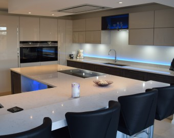 Bespoke Kitchens Chandlers Ford, Winchester