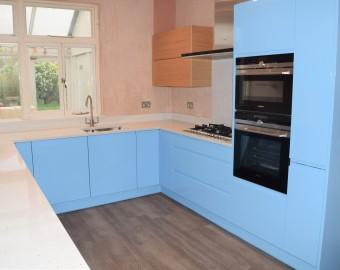 Bespoke kitchen furniture Southampton