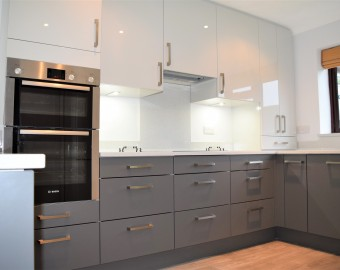 Southampton's Bespoke Kitchen Design, Warsash, Southampton