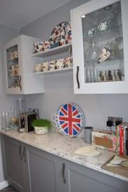 Cottage Kitchen, Southampton