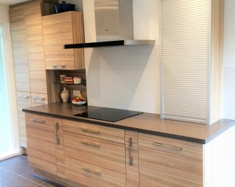 Winchester Kitchens, Bespoke kitchens