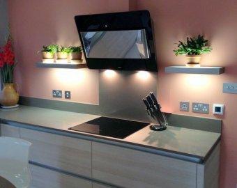 Kitchen Design, Southampton