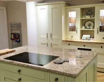 Bespoke Kitchen Design, Fareham, Hampshire