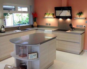 Southampton Kitchen