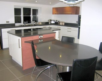 Kitchen Showroom Hedge End