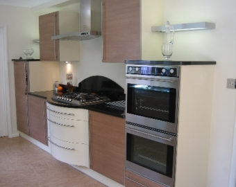 Kitchens in Hedge End