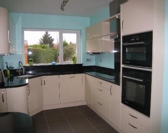 Hedge End Bespoke Kitchen