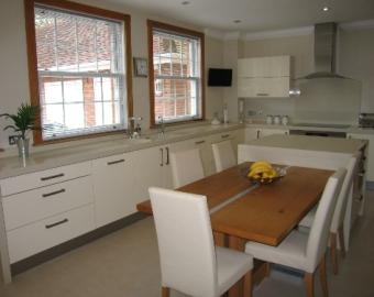 Winchester Kitchens