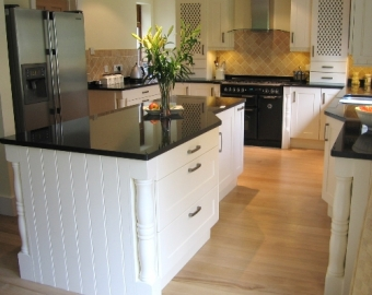 Stoneham Kitchen in Chandlers Ford, Southampton, Hampshire