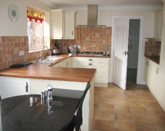 Kitchen in Southampton, Hampshire