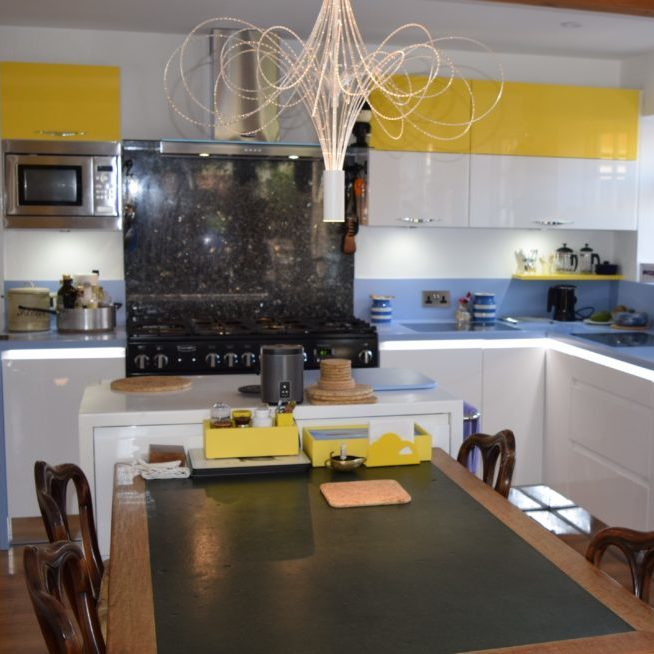 Bespoke Kitchens and Bathrooms in Romsey, Hampshire
