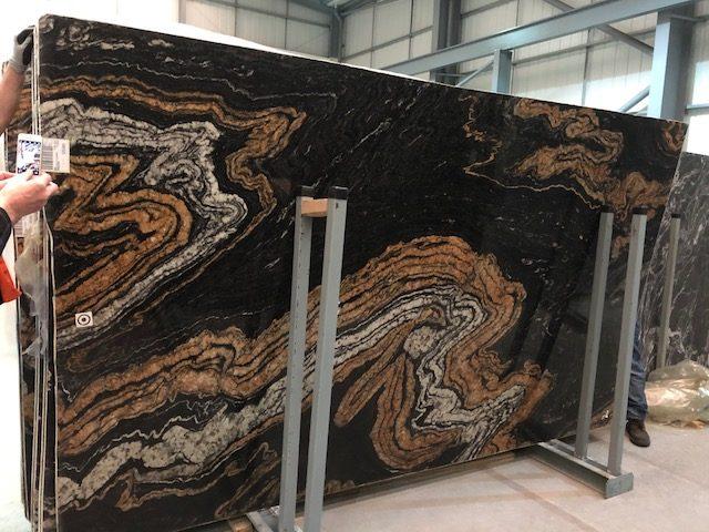 Granite kitchen worktops in Southampton, Hampshire