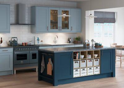 Mereway Kitchens Southampton