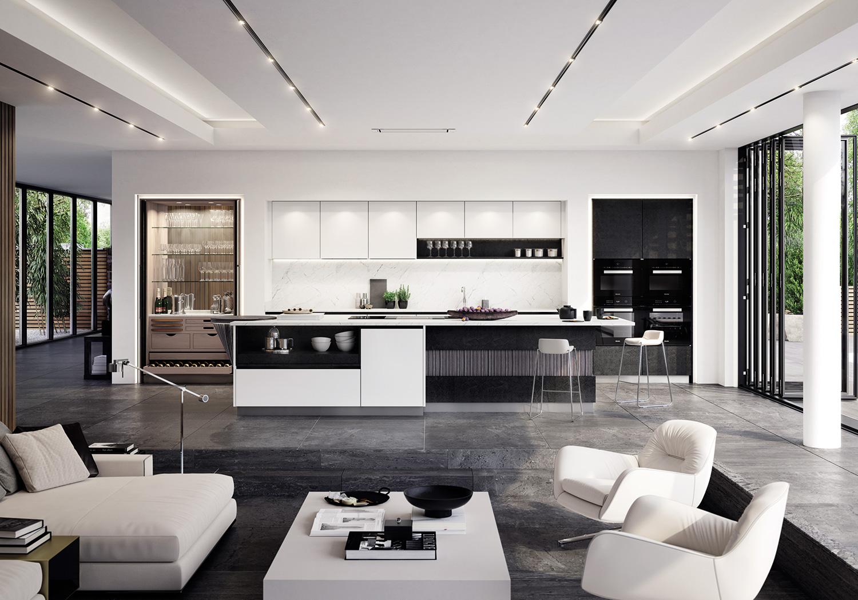 Kitchens Southampton | modern Southampton kitchen