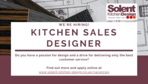 Kitchen Design Job Solent Kitchen Design