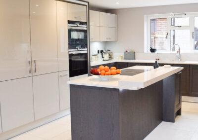 Luxury Kitchens Southampton
