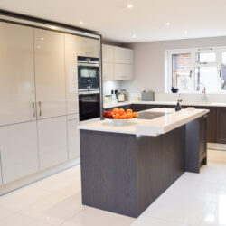 Luxury Kitchens Southampton